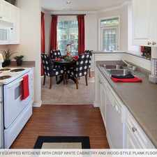 Rental info for 1 Bedroom Apartment - The In Thriving Cary. in the Cary area