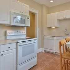 Rental info for Boston, MA 02115, US in the Back Bay area