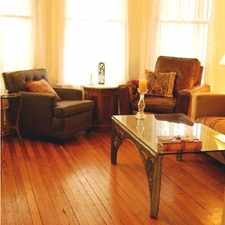 Rental info for 2838 North Western Avenue #S.F.H in the Chicago area