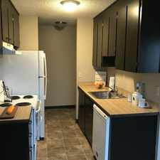 Rental info for Columbia View Apts 16-plex 1201 River Dr. in the Portland area