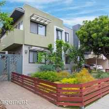 Rental info for 12727 Matteson Ave. 7 in the Los Angeles area
