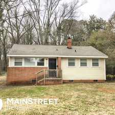 Rental info for $1095 3 bedroom Apartment in Mecklenburg County Pineville in the Ashley Park area