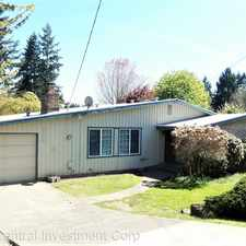 Rental info for 2420 156th Ave SE