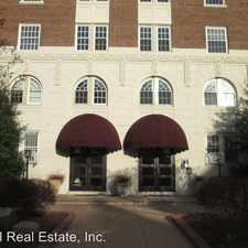 Rental info for 1925 16th Street, NW #102 in the Washington D.C. area