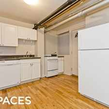 Rental info for Spaces Real Estate in the Evanston area