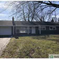 Rental info for Totally Rehabbed House is ready for rental. We are accepting 3 and 4 bedroom voucher holders. But, all applicants must have moving papers in hand when viewing this home.