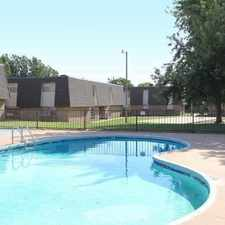 Rental info for Super Cute! Apartment For Rent! in the Oklahoma City area