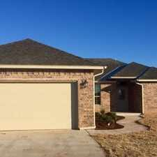 Rental info for Newer Construction With Neighborhood Pool And D... in the Edmond area