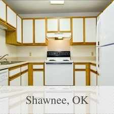 Rental info for Get More For Less $$ At The Linden Apartments I... in the Shawnee area