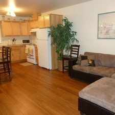 Rental info for Fully Furnished Condominium in the Bend area