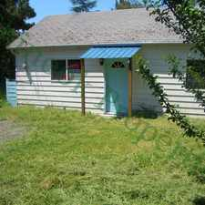 Rental info for 2 Bedroom Unit Near University Of Oregon