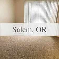 Rental info for Adorable Two Bedroom In Keizer in the Salem area