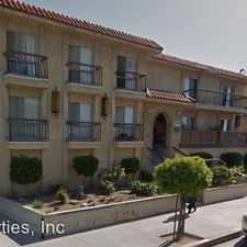 Rental info for 4370 W. 138th Street 112 in the Los Angeles area
