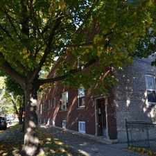 Rental info for Urban Abodes in the Roscoe Village area