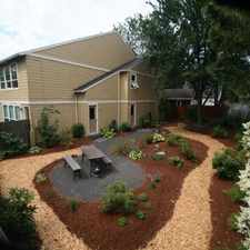Rental info for Beautiful 1 Bedroom Oreland Apartment/condomini... in the Reed area