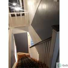 Rental info for Beautifully Restored, Self-Contained, Apartment Home in the Baltimore area