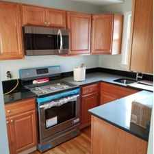 Rental info for Dartmouth St in the Somerville area