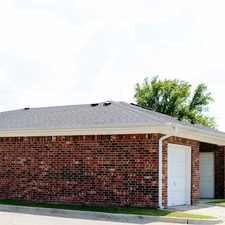 Rental info for House For Rent In Waco.