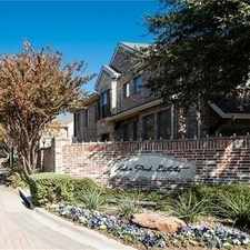 Rental info for Amazing 2 Bedroom, 2 Bath For Rent. Parking Ava... in the Dallas area