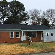 Rental info for Nice Rancher New Carpet, And Paint. in the Newport News area