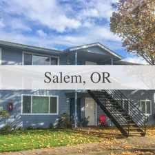 Rental info for 1,050 Sq. Ft. - In A Great Area. Dog OK! in the Salem area