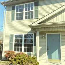 Rental info for Remodeled Two Bedroom Townhouse With One And A ...