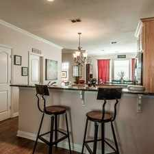 Rental info for Townhouse For Rent In Fort Worth. in the Hillside area