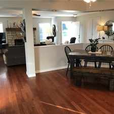 Rental info for Adorable Updated 3 Bedroom Home. Will Consider! in the Fort Worth area