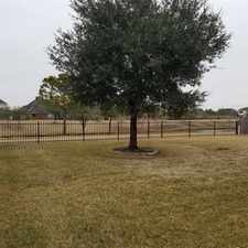 Rental info for House For Rent In Pearland. in the Pearland area