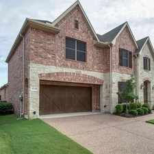 Rental info for 4 Bedrooms House - A Gorgeous Home With A Spaci... in the Fort Worth area