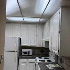 Rental info for Amazing 2 Bedroom, 1 Bath For Rent in the Houston area
