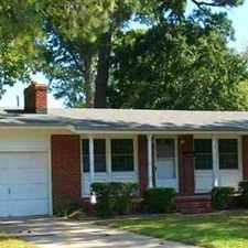 Rental info for Save Money With Your New Home - Hampton City in the Hampton area