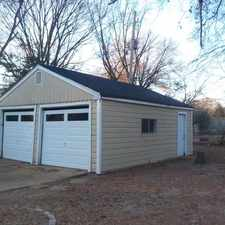 Rental info for House In Prime Location. Pet OK! in the Memphis area
