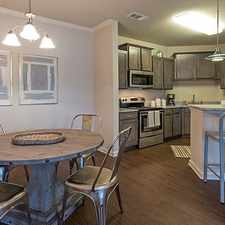 Rental info for 2 Bedrooms Apartment - Welcome To The Crossing.