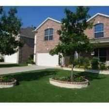 Rental info for Attractive 4 Bed, 2.50 Bath. Washer/Dryer Hookups! in the Frisco area
