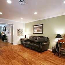 Rental info for Houston, Prime Location 3 Bedroom, House in the Houston area