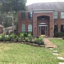 Rental info for House For Rent In Spring. Parking Available! in the The Woodlands area
