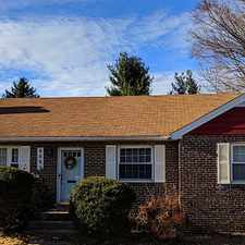 Rental info for Arlington - 3-bedroom Rambler-style Single Fami... in the East Falls Church area