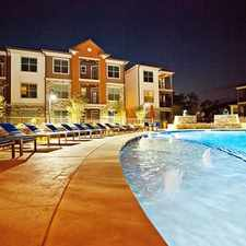 Rental info for 1 Bedroom - Indigo Is A Class A Apartment Commu... in the Round Rock area