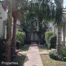 Rental info for 5212 Fountain Avenue in the Los Angeles area