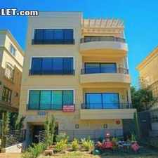 Rental info for $5950 2 bedroom Apartment in West Los Angeles Brentwood in the Santa Monica area