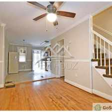 Rental info for This one has it all! Newer Construction with all the Bells & Whistles in the Baltimore area