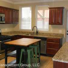 Rental info for 146 N Luzerne Ave in the Baltimore area