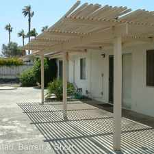 Rental info for 17061 Montura Dr. in the San Diego area