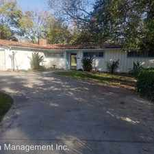Rental info for 5124 Fulton Avenue in the Los Angeles area