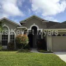 Rental info for 2620 Wood Pointe Drive Holiday FL 34691