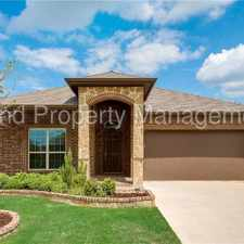 Rental info for Upgraded 3/2/2 in Rolling Meadows in the Fort Worth area