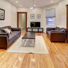 Rental info for 760 Avenue Querbes #3 in the Laval area