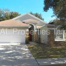 Rental info for Gorgeous 3/2 Home! in the Tampa area