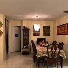 Rental info for Move-in Condition, 3 Bedroom 2 Bath. Will Consi... in the Coral Springs area